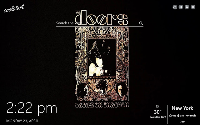 The Doors HD Wallpapers Jim Morrison Theme