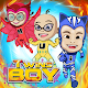 Super Twins Boy Heroes for Android