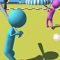 Baseball game .io icon
