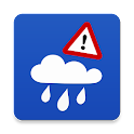 Drops - The Rain Alarm icon
