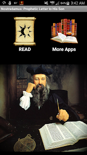 Download Nostradamus: Prophetic Letter to His Son For PC Windows and Mac apk screenshot 1