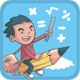 Math Games :Fun, Education Math Operation for Kids icon