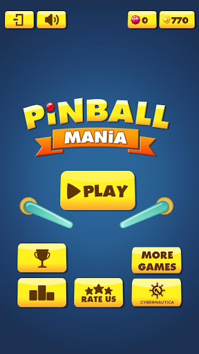 Pinball Machines - Free Arcade Game - screenshot