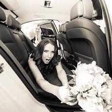 Wedding photographer Mariya Bulycheva (MariyaShu). Photo of 02.11.2014