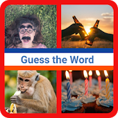 4 Pics 1 Word is Fun!