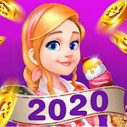 Candy Lucky : Match Candy Puzzle Free