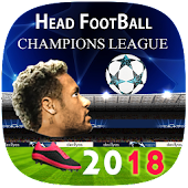 Head FootBall: Champions League 2018