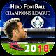 Head FootBall: Champions League 2018 (game)