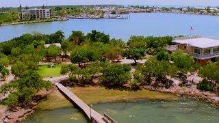 Islands in the Florida Keys