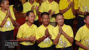Thailand Miracle Boys thumbnail