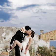 Wedding photographer Krzysztof Serafiński (serafinski). Photo of 05.04.2018