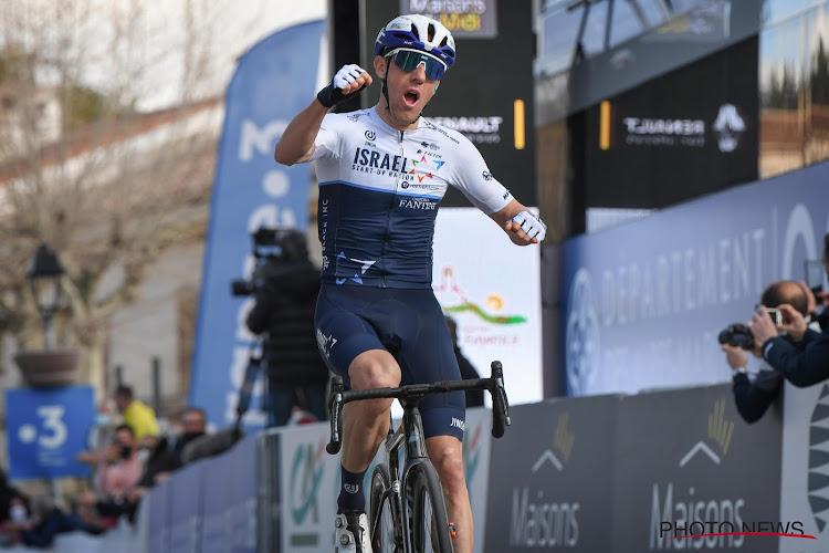 Israel Start-Up Nation maakt eerste naam bekend voor Tour de France: Canadese klassementsrenner is van de partij