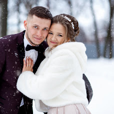 Wedding photographer Tatyana Dovgusha (TatiWed). Photo of 21.03.2018