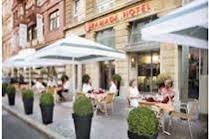 Ramada Hotel Frankfurt City Center