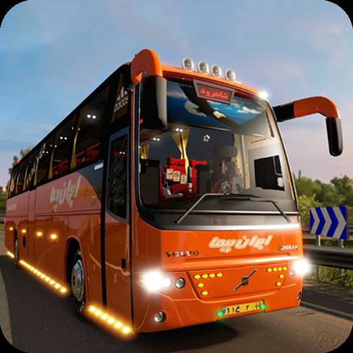 Coach Bus Simulator Pro