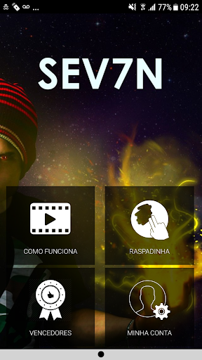 Sev7n Skin for PC