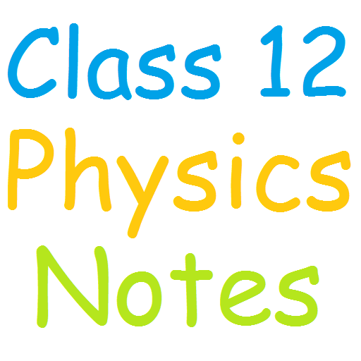 Class 12 Physics Notes - Apps on Google Play