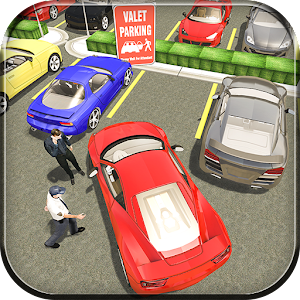 Hotel Valet Car Parking Sim for PC and MAC