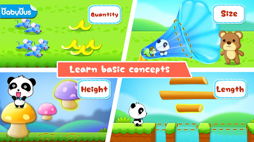 Baby Panda Organizing cheat screenshots 1