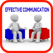 Effective Communication icon