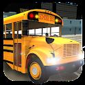 Schoolbus Driver Simulator 3D icon