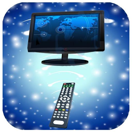 Remote Control For Tv Samsung 遊戲 App LOGO-硬是要APP