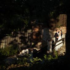 Wedding photographer Dmitriy Tkachuk (neldream). Photo of 11.01.2015
