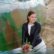 Wedding photographer Sergey Vereschagin (Photography). Photo of 04.05.2015