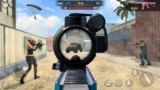 Code of Legend : Free Action Games Offline 2020 filehippodl screenshot 8