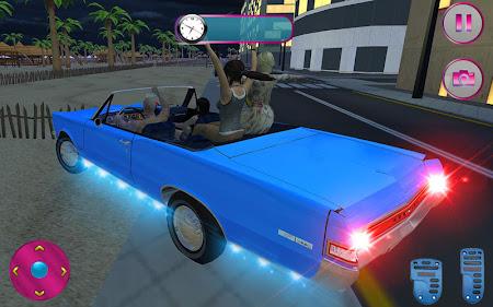 Miami Beach Coach Summer Party 1.2 screenshot 2092005