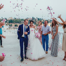Wedding photographer Eva Sert (evasert). Photo of 18.07.2017