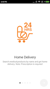 Bharat Pharmacy - Online Medicine & Home Delivery- screenshot thumbnail