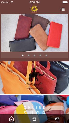 Leather Goods Shop hallelujah 3.3.0 Windows u7528 1
