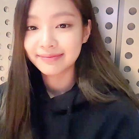 jennie blackpink no makeup