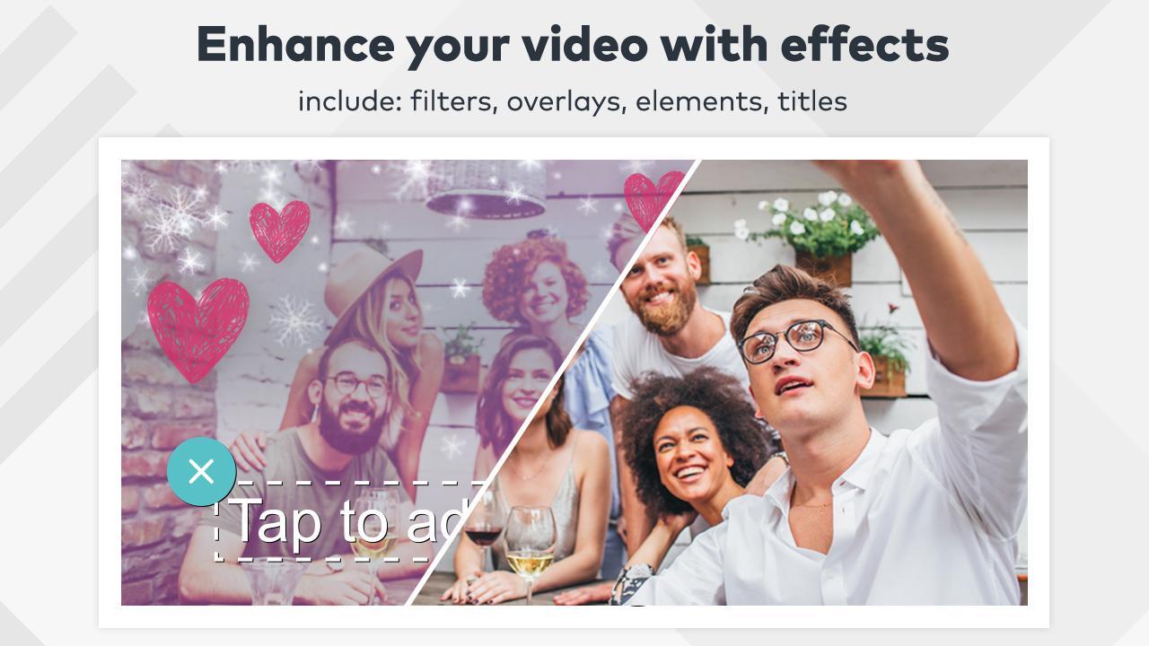 أفضل 10 تطبيقات تحرير الفيديو للاندرويد  best video editor apps for Android