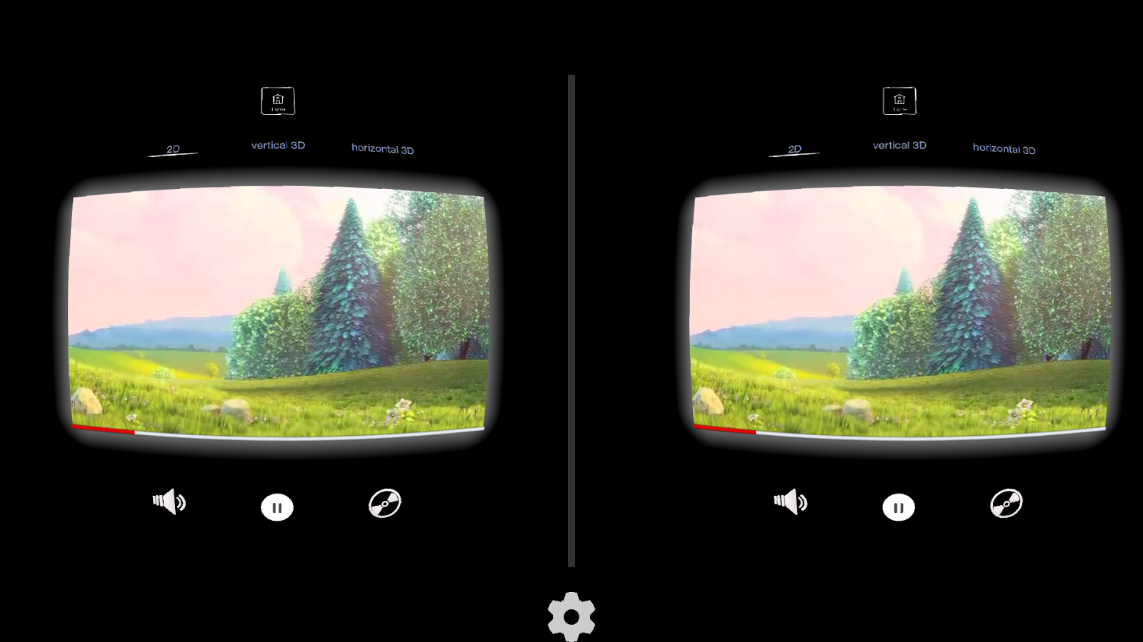 Fd Vr Video Player Stored Android Apps On Google Play
