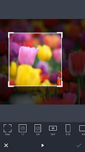 App AndroVid - Video & Photo Editor APK for Windows Phone