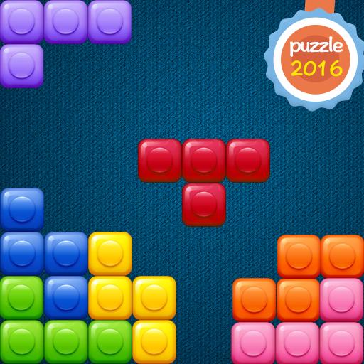 糖果块 休閒 App LOGO-APP試玩