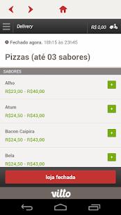 Tải Pizzaria Gustosita APK