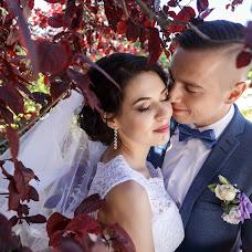 Wedding photographer Konstantin Anoshin (kotofotik). Photo of 25.06.2018