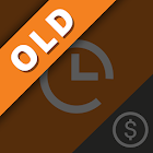 Time Tracker + Billing icon