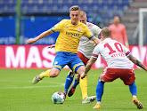 'Waasland-Beveren en Duitse verdediger op mekaar uitgekeken'