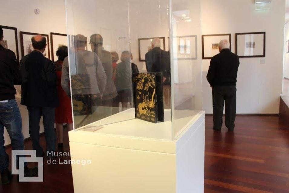 A fotografia à descoberta do Oriente em mais um projeto [EM]COMUM - Museu de Lamego