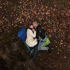Wedding photographer Sergey Romanovskiy (Rabinovich). Photo of 27.10.2013