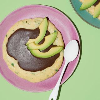 Haitian Cornmeal Porridge (Mayi Moulen)