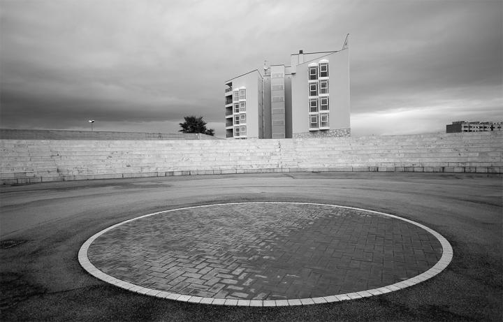 Il Cerchio di Ostia di Black