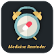 Download Pill Reminder App - Medicine Reminder with Alarm For PC Windows and Mac