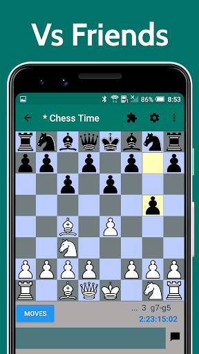 Chess Time - Multiplayer Chess 3.4.2.89 screenshots 3