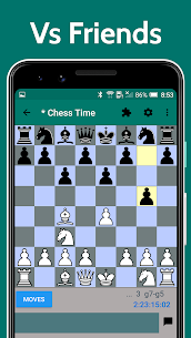 Chess Time – Multiplayer Chess 3.4.2.95 Mod APK (Unlimited) 3