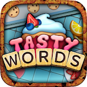 Tasty Words - Free Word Games